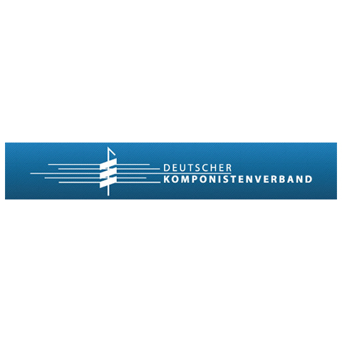 Deutscher Komponistenverband Website