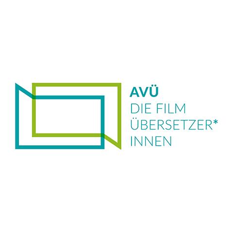 AVÜ Die Film Übersetzer*innen Website