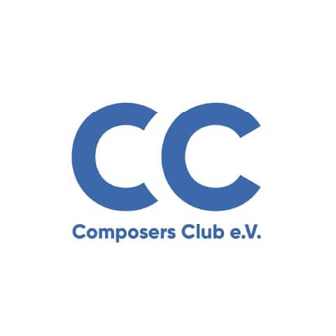 Composers Club Website
