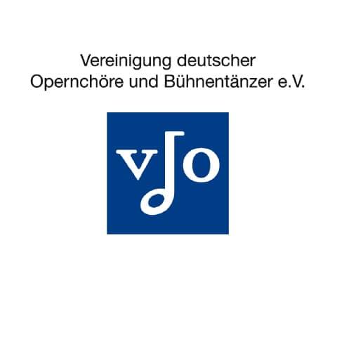 Vereinigung deutscher Opernchöre und Bühnentänzer Website
