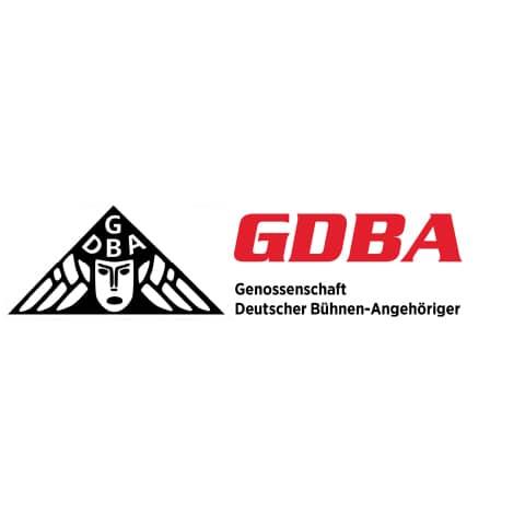 Genossenschaft Deutscher Bühnen-Angehöriger Website