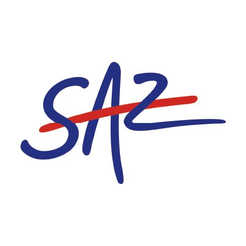 SAZ Website