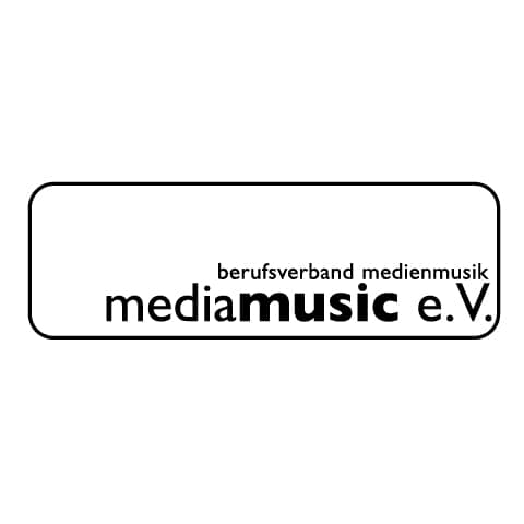 Berufsverband Medienmusik Website