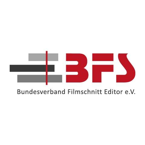 Bundesverband Filmschnitt Website